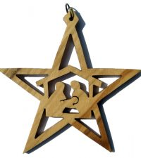 star-w-family-ornament