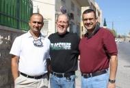 7 Danny Awad on left - Bethlehem Pastor_746_497_100