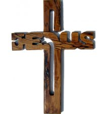 jesus-cutout-cross