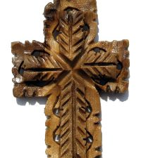 large-filigree-cross-necklace