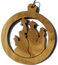 wisemen-ornament